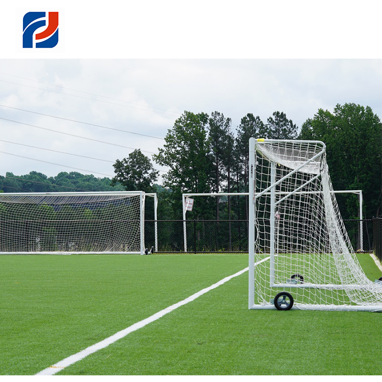 HDPE Sport Filets De But De Football