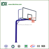 Cheap School Street Park Outdoor Basketball hoop / stand / post