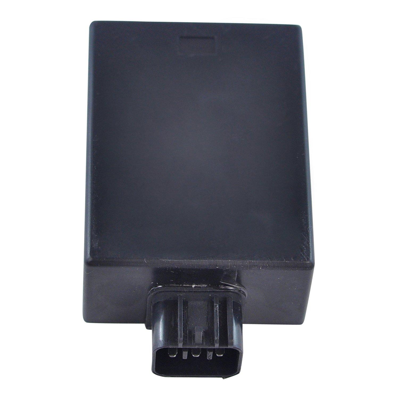 High Performance CDI Box For Polaris 400 L//Big Boss//Sport//Sportsman//Xplorer//Xpress 300 400 400L 4x4 6x6 1994-2002 OEM Repl.# 3084767 3085087 3085623