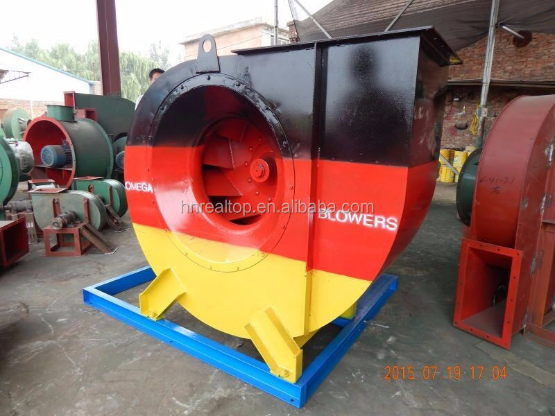 Made In China High Efficient Small Centrifugal Fan Blower