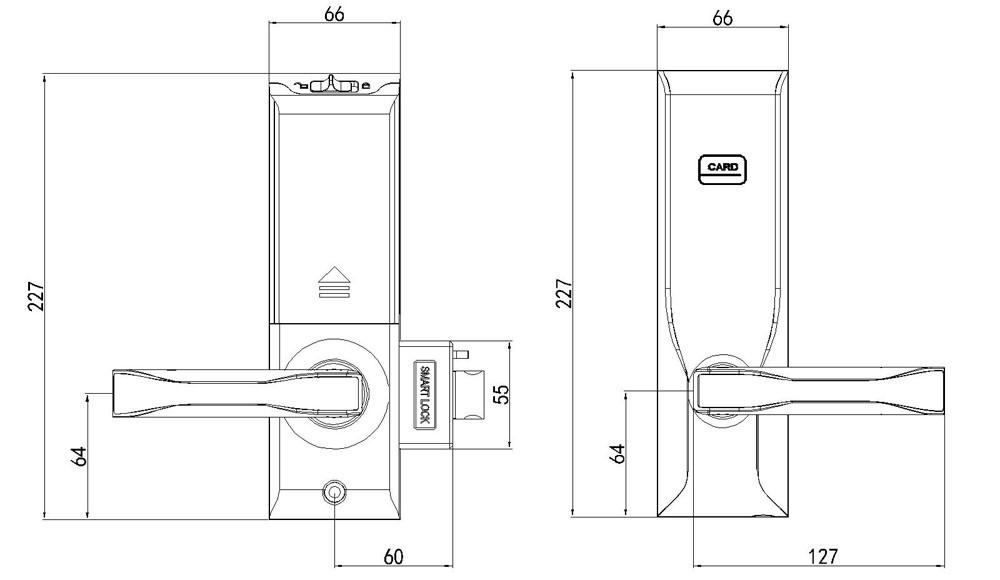 Latch Lock For Glass Door Supplieranufacturers At Alibaba Com