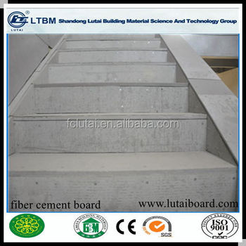 20mm Fiber Cement Boards Cfc Board Cement Panels For