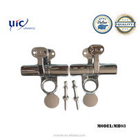 soft close hinge UIC-MH03 for toilet seat,slow close hinges,toilet seat cover hinges