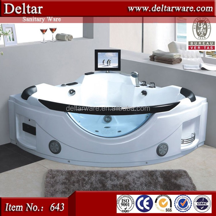 Baths For Sale,Camping Tub Corner Air Jet Bathtub,Small Corner ...