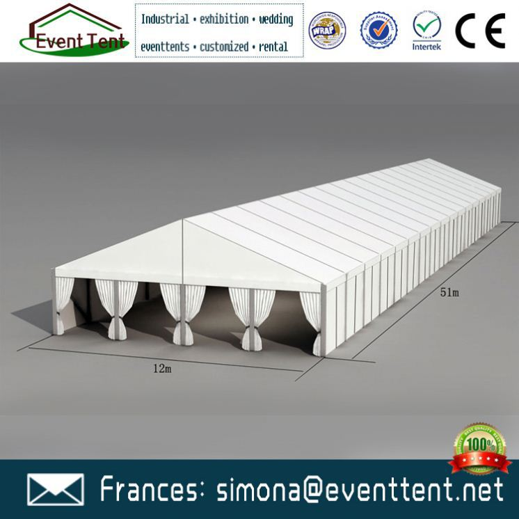 China Supplier Marquee 20x30 Party Tent For Victualing House