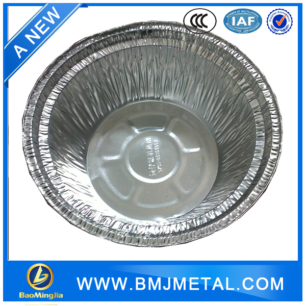 Food Container Aluminum Foil Container