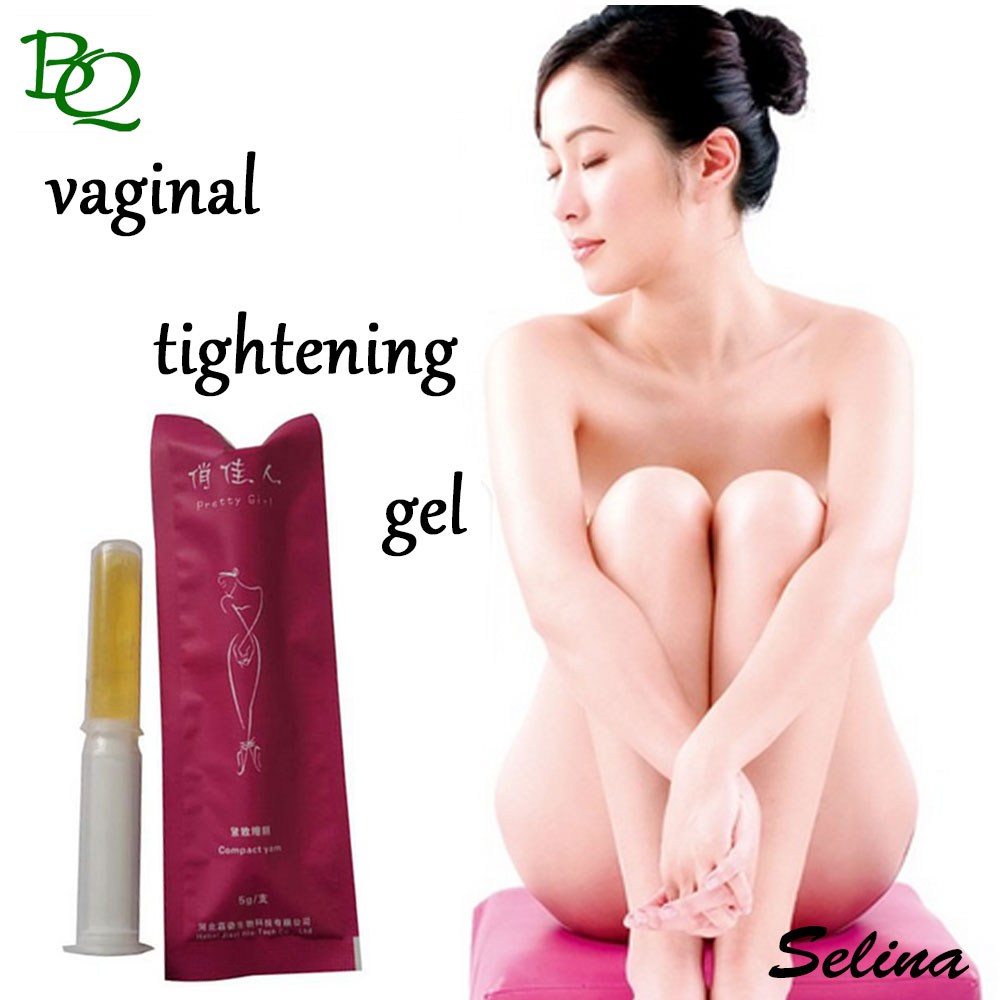 Best quality vaginal tightening shrinking capsule gel sex for lady