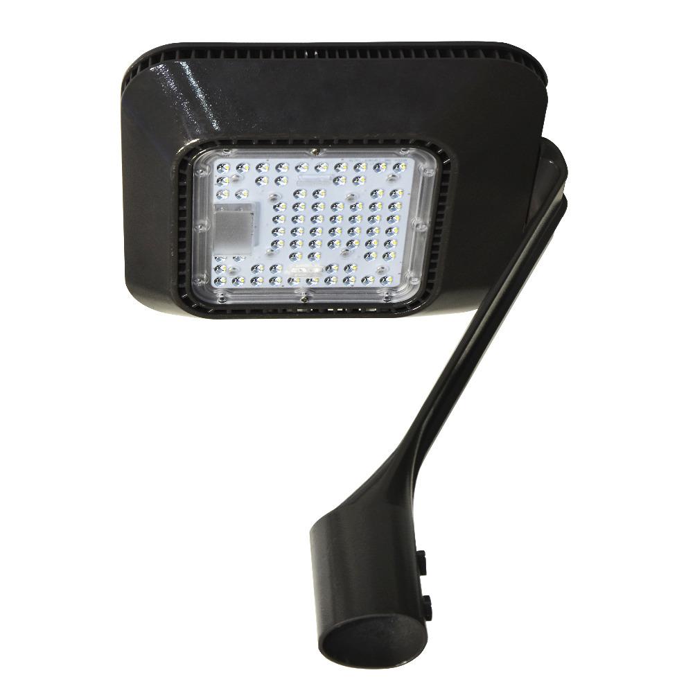 Post Top Light DLC Outdoor Lamp Post Light Fixtures 30W LED Garden Light