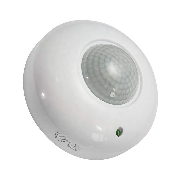 PIR 天井マウント赤外線モーションセンサー自動オン/オフスイッチ光