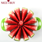 2019 Trendy Home Products stainless steel watermelon slicer cutter