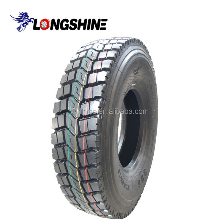 Triangle 295/80r22.5 tires for trucks