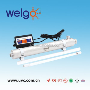 Medical Water Disinfection UV Sterilizer