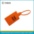 Plastic Security Door Lock for Container Seal with Stainless Cable