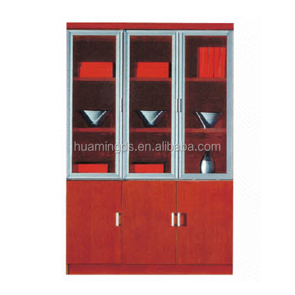 professional wholesale office furniture wooden filling cabinets