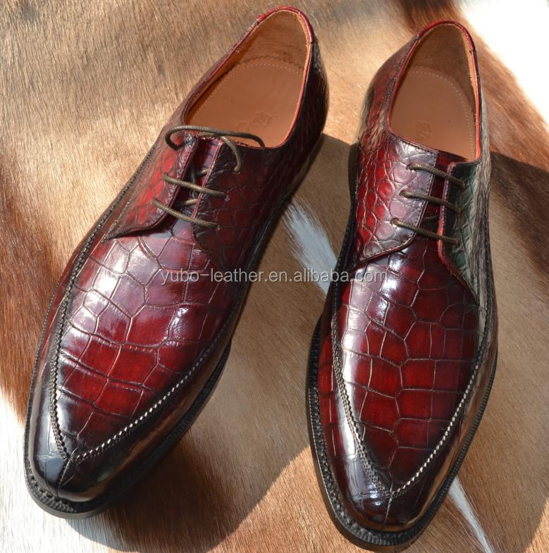 Confident Men Formal Snake Handmade Leather Shoes Skin Snakeskin Italy Burgundy Python Tassel Italian Dress Alligator Loafers Crocodile Goods Of Every Description Are Available Men's Shoes Formal Shoes