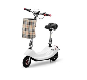 Foldable and lightweight small-sized modern coco city scooter electric vehicle/scooter on sale
