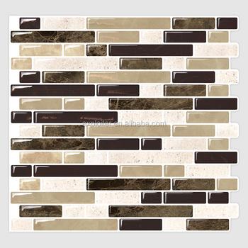 Kitchen Backsplashe Self Adhesive Tile