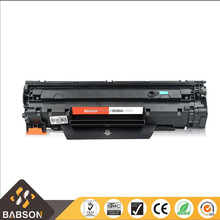 Free sample Stable Quality Compatible Black Toner Cartridge CE285A for HP