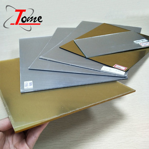 colorful acrylic mirror pmma plate