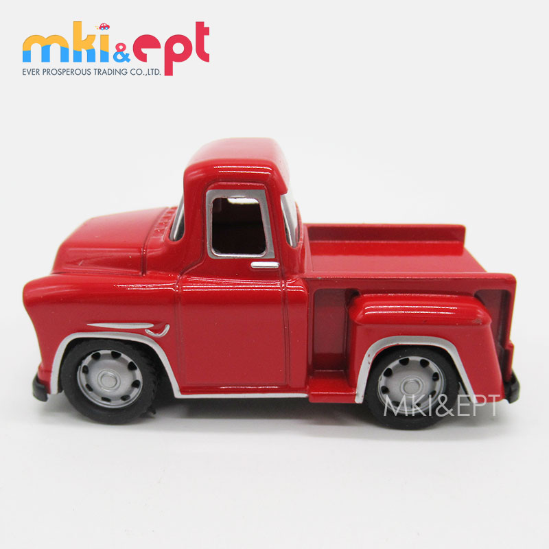 Set of 4 Classic Car mini metal car toys for sale