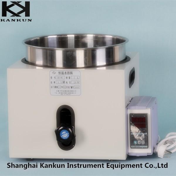 Shanghai 2l laboratorio ba o de agua circulante for Bano ultrasonico precio
