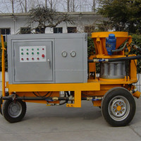 Summer promotion with good quality wet shotcrete machine Pzs-2