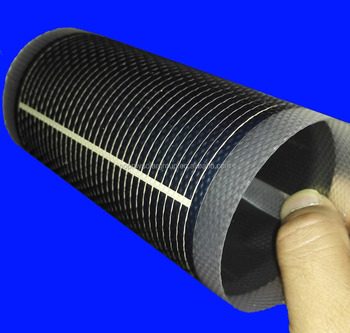 High Performance 250w Cigs Flexible Solar Panel With