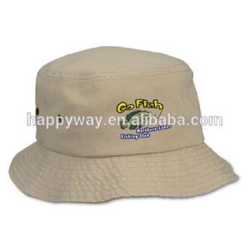 Promotional Custom Bucket Hat 7591bd866a3