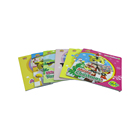 Xikou Wholesale Children Coloful Soft Cover Book For Kids,Children's Book Printing