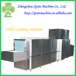 Selling industrial dish washing machine