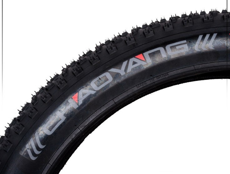 China bicycle tires and tubes 26x4.0 fat mtb bike tires and inner tubes/CHAOYANG brand fat bike tires with tubes