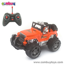 Best sale 1:14 4 channel electric toy remote control car chassis