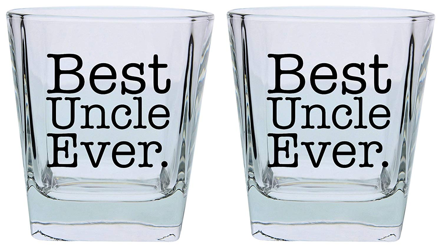 Get Quotations Uncle Gift Ideas Best Ever Birthday Gifts For Perfect Square