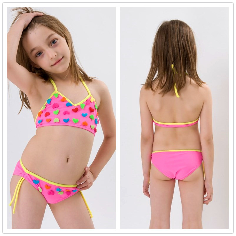 Cute Japanese Bikini 10