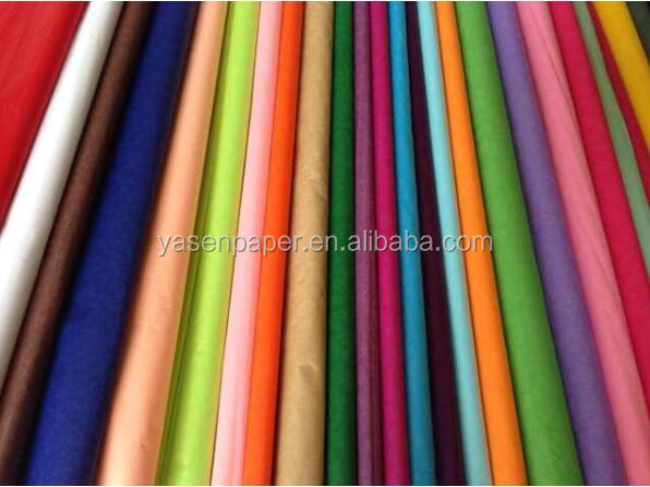 wholesale custom brand logo tissue <strong>paper</strong> made in China