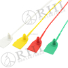 Self-Locking Wholesale Nylon 66 Cable tie Marker Tag