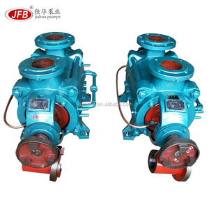Standard 40 bar Multistage Boiler Feed Pump China factory