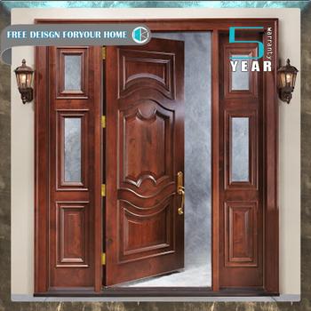 Favorable Price New Design American Front Door Front Door Designs
