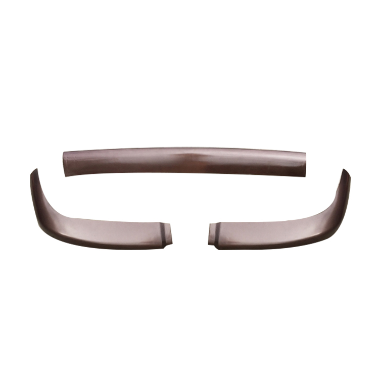 Low price decoration protection body accessories front panel for faw