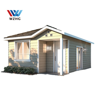 Light steel homes plans, tiny house designs, cheap prefab villa house price