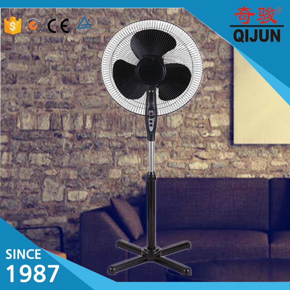 ELECTRIC TOWER STANDING HOME OFFICE STAND FAN DESK FANS