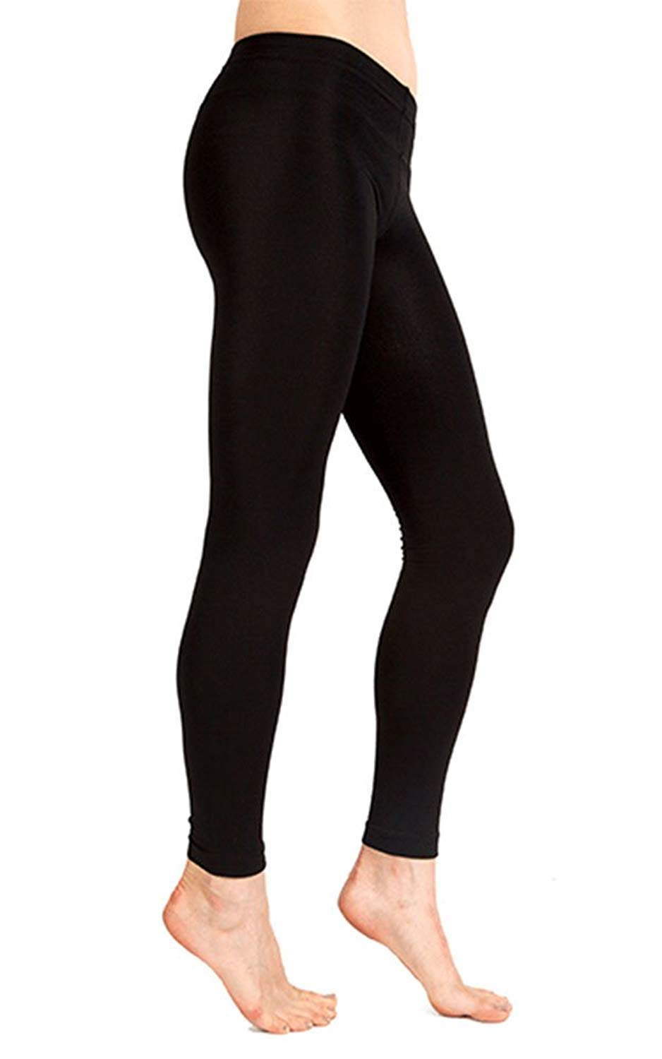 0ab711c1763 Get Quotations · Plush Women s Fleece Lined Tights