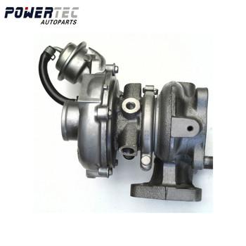 Borg Warner Turbo Vt10 Garrett Turbocharger 1515a029 Turbocharger Kit For  Mitsubishi L 200 2 5 Td 98 Kw - 133 Hp - Buy Borg Warner Turbo,Garrett