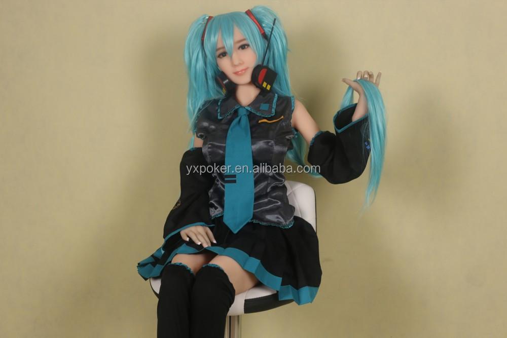 Anime Characters 165 Cm : Großhandel sexpuppe china kaufen sie die besten
