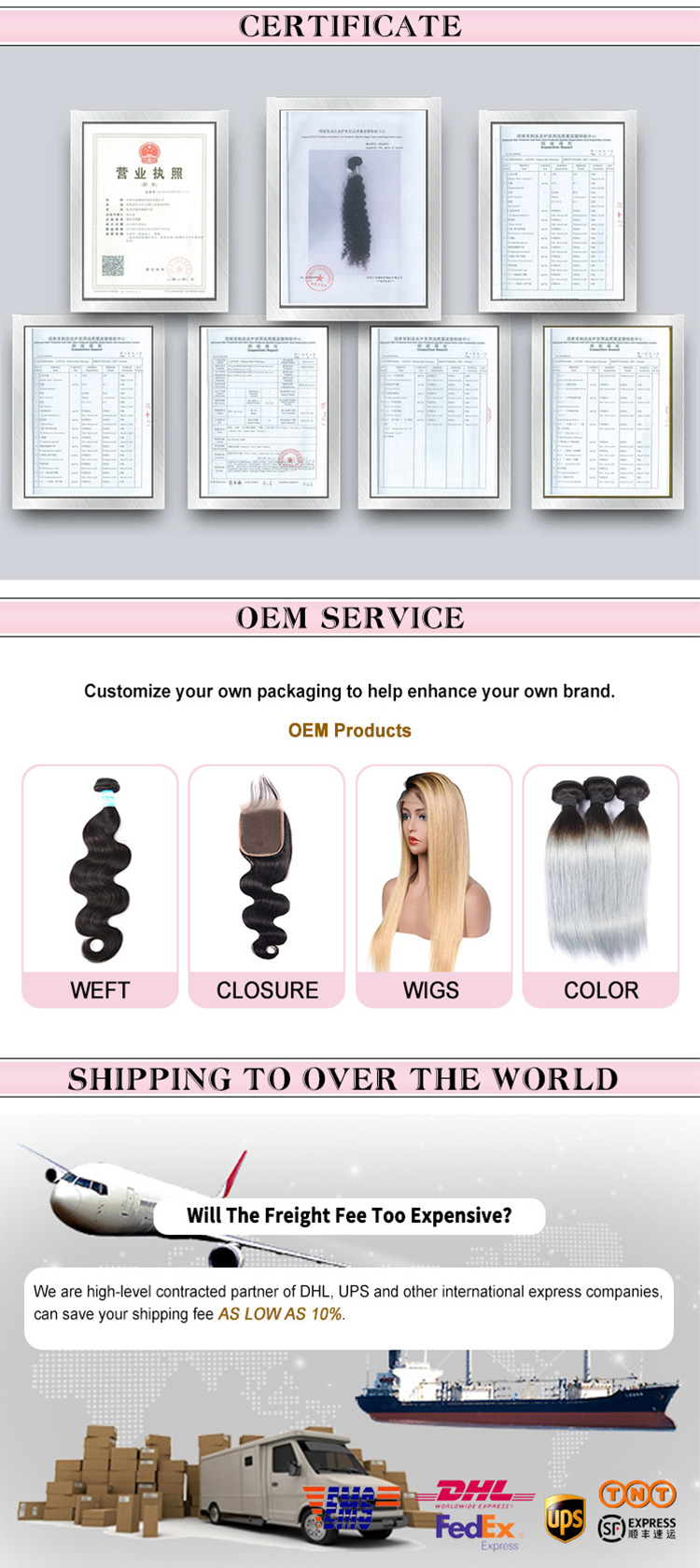 Wholesale cheap price non remy straight 4x4 lace closure natural color human hair 4x4 closure human hair