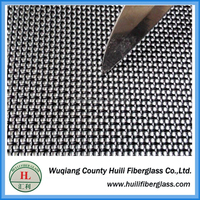 High Quality 8 mesh Stainless Steel Security Window Screen