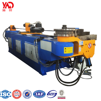Automatic Hydraulic Cnc Pipe Bending Machine/Hydraulic Pipe Bending Machine