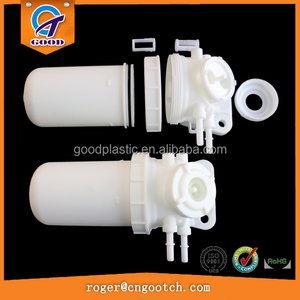 3d printing rapid prototyping plastic products Clear CNC machining abs parts