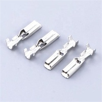 High quality DJ622-J2.8 110 self-locking female wire terminal