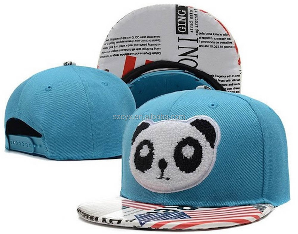 Kids Cute Baseball Caps Snapback Hats For Boys Girls Children Sport Hip Hop Cap